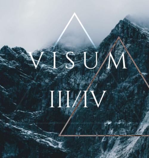 Журнал VISUM #3/4