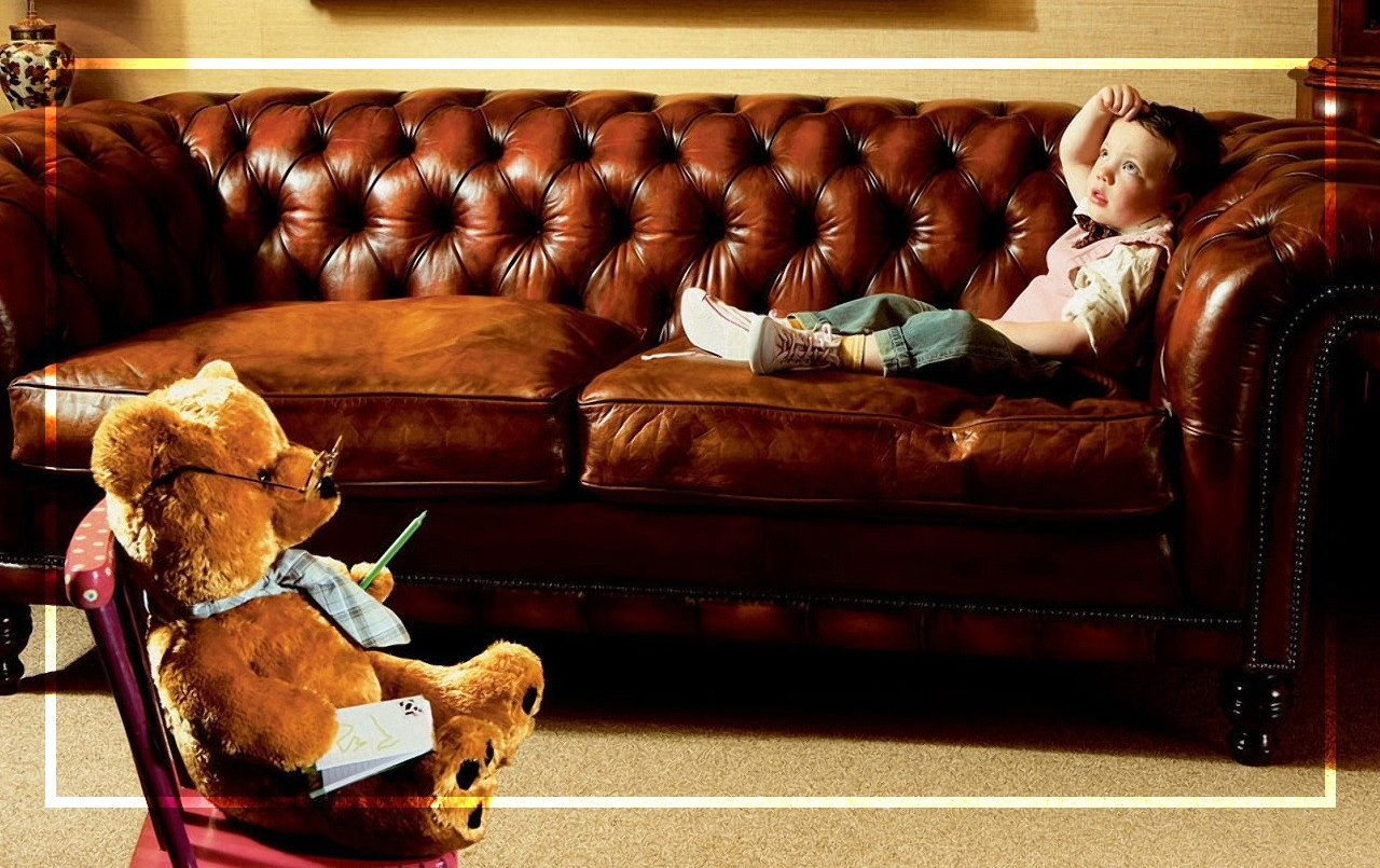 Теория детского психоанализа: Ф.Дольто, М.Кляйн и С.Лебовичи (22 марта)