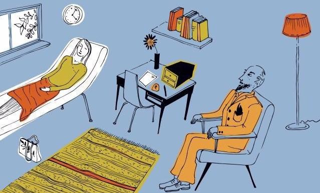 Курс лекций по психоаналитической диагностике (18, 25 мая)