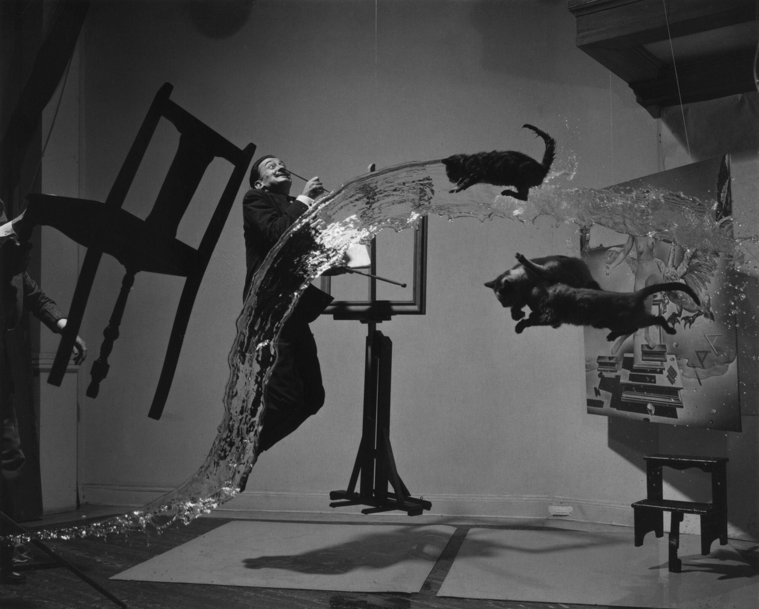 Сюрреализм: видеть сны наяву (26 сентября)