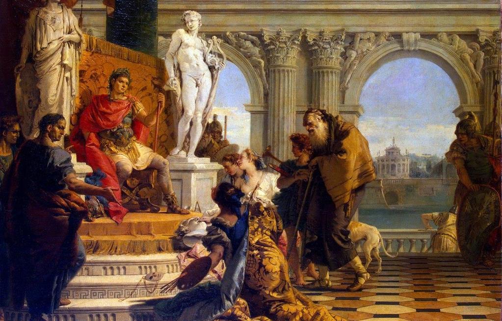 Понятие «Элиты» в истории и философии (20 ноября)