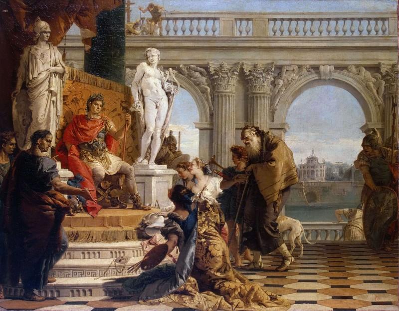 Благотворительная лекция. История жизни Октавиана Августа (26 декабря)