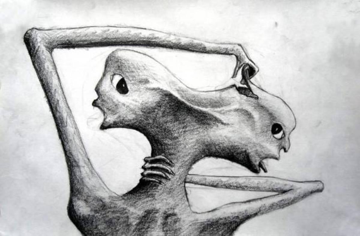Модели безумия: теоретические подходы к понимаю психозов (12 марта)