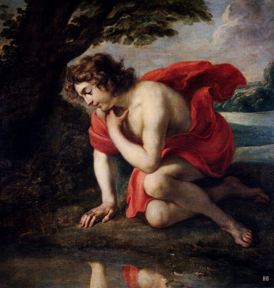 Нарциссизм в психоаналитической теории (23 апреля)